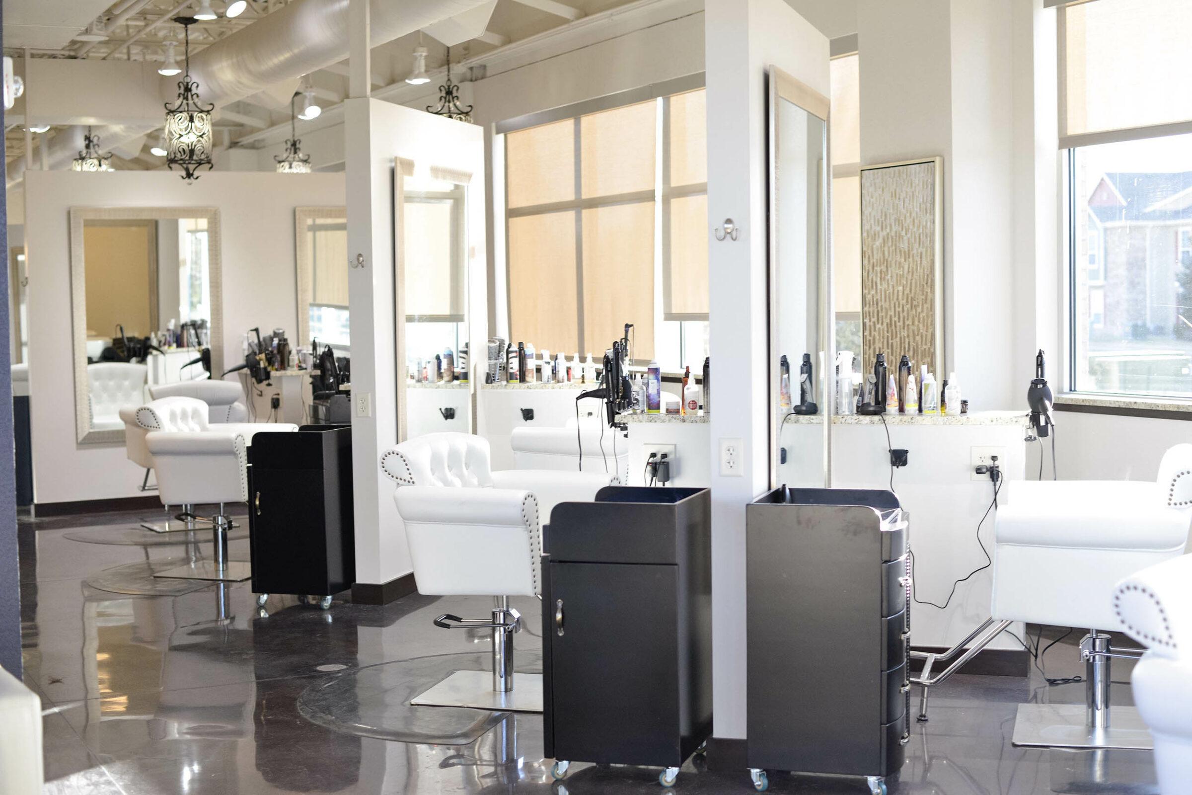 Parker Colorado Hair Salon
